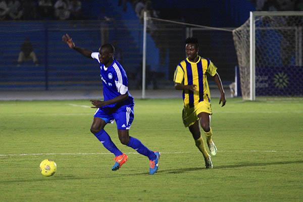 نتيجة مباراة الهلال والامل عطبرة اليوم 06-10-2019 الدوري السوداني