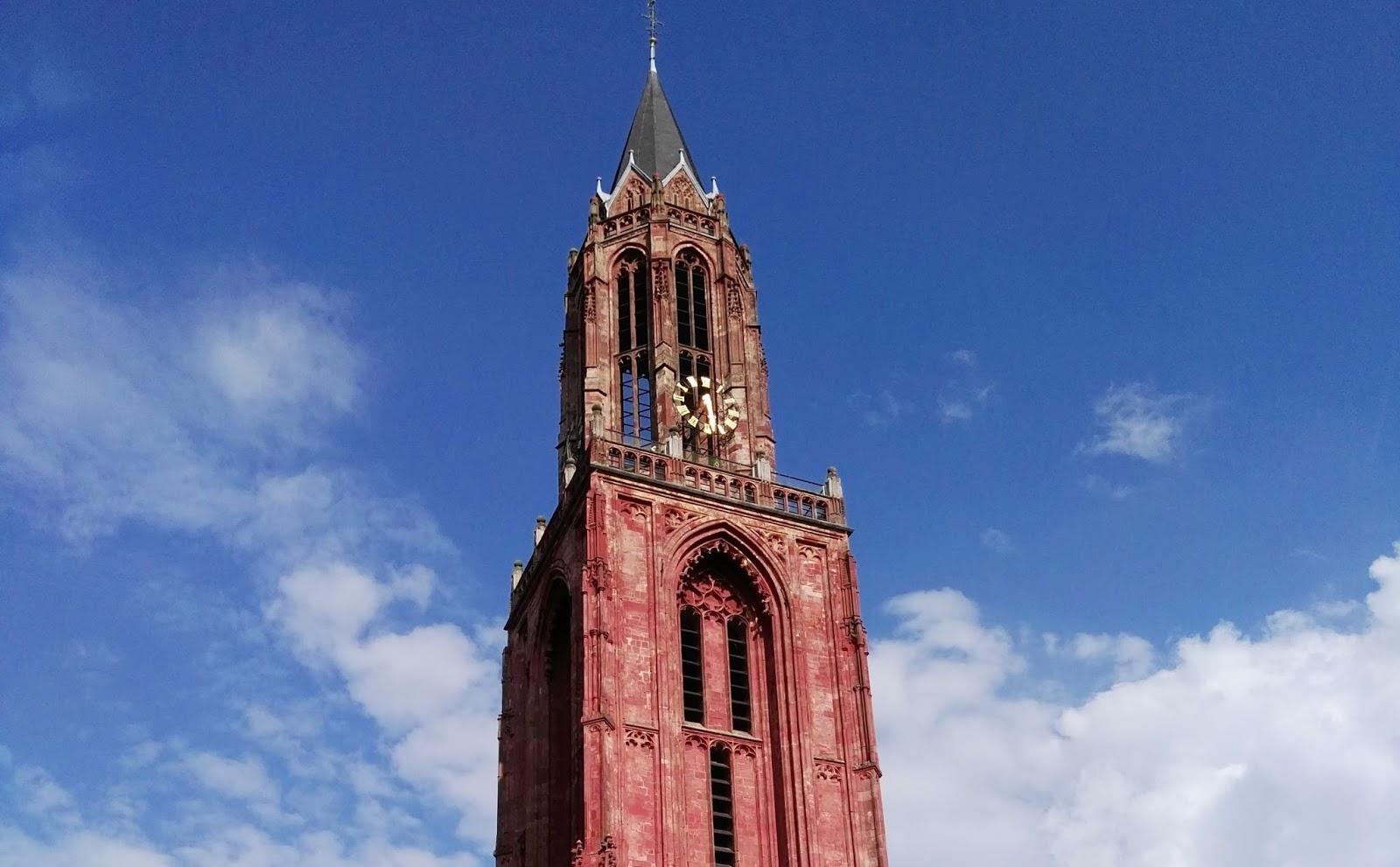 basilique Sint Servaas Maastricht