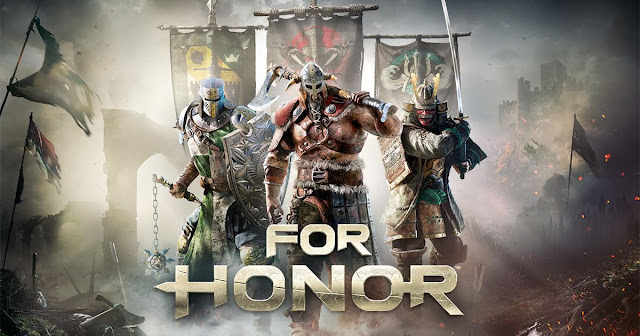 For Honor: Αποκτήστε το εντελώς δωρεάν