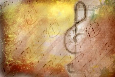 dibujos Notas Musicales