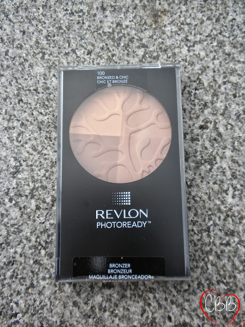 REVLON Photoready Bronzer in Bronzed & Chic