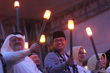 Hersubeno Arief: Berhati-hatilah dengan Anies Baswedan!