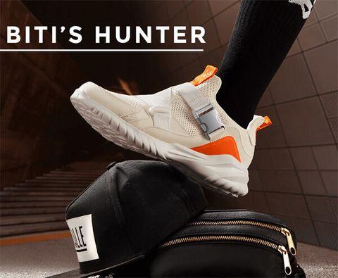 Bitis Hunter
