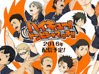 Haikyu!! Donpishamatch v1.0.9 Apk for Android Terbaru