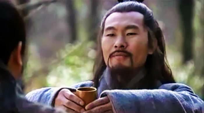 ซุยเป๋ง (Cui Zhouping, 崔州平) จากสามก๊ก2010