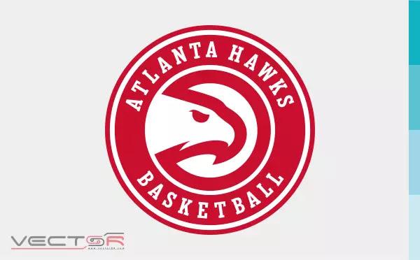 Atlanta Hawks Logo - Download Vector File SVG (Scalable Vector Graphics)