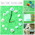 Time-Telling Shell Game for Kids