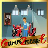 Games2Escape - G2E Mechan…