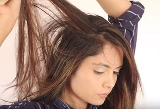 4 Quick & Easy Hairstyle for work,office,college   komal's hairstyle