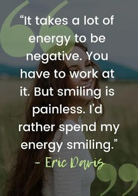 Practice Smile Quotes