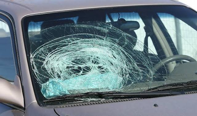 Kesalahan Umum Perbaikan Kaca Depan Mobil