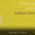 #audio #blitz - Soulfully Ablaze & Live Ablaze  Author: Sarah Davison-Tracy    @agarcia6510
