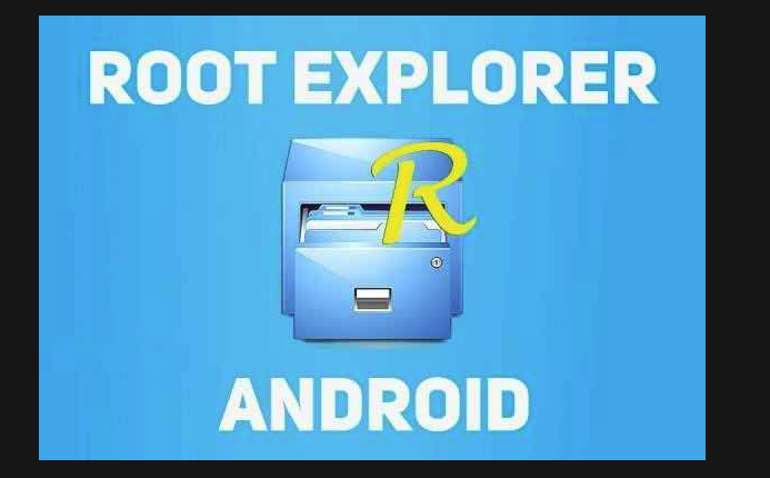 application root explorer