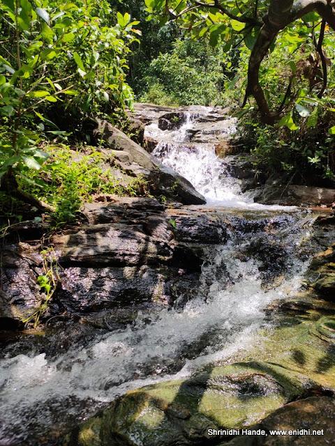 arbi falls manipal
