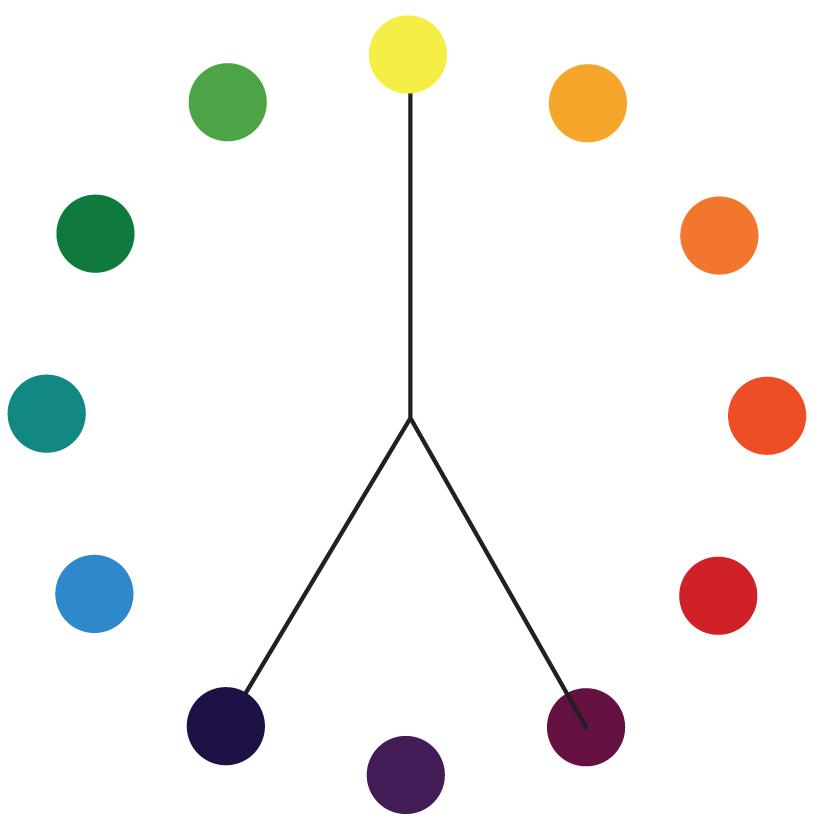 NWSA 2D Art Color Combinations