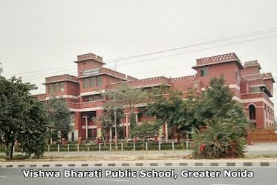 Vishwa Bharati Public School, Greater Noida
