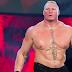 Brock Lesnar faz aparição no UFC 226