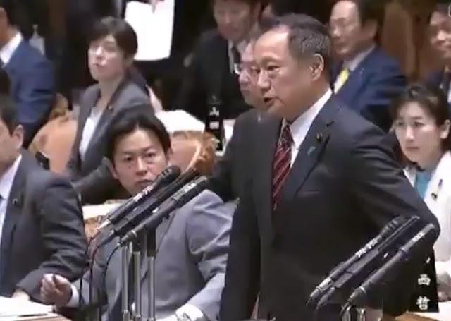 """Giới lập pháp Nhật Bản: Thay vì gọi là Covid-19, phải gọi đích xác là """"viên phổi Vũ Hán"""""""
