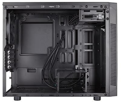 Configuración PC de sobremesa por 750 euros