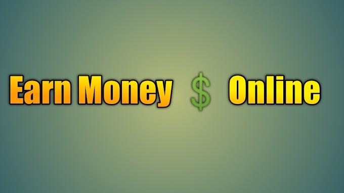 घर बैठे पैसे कमाए Online बस ये काम करना होगा!