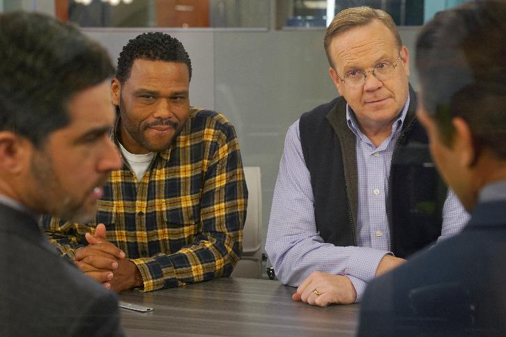 Black-ish - Episode 3.19 - Richard Youngsta - Promotional Photos & Press Release