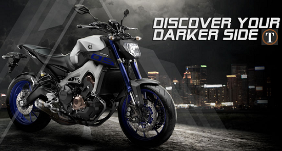 Spesifikasi dan Harga Yamaha MT-09 Terbaru
