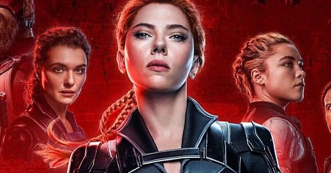 """""""Viúva Negra"""" é adiado para julho e terá lançamento simultâneo no Disney+"""