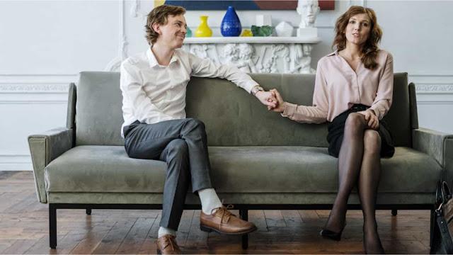 terapia de pareja online, pareja ante las adversidades