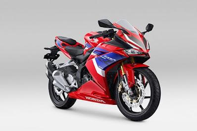 Honda Tambahkan Varian Warna Baru pada CBR150R 2021 dan CBR250RR SP