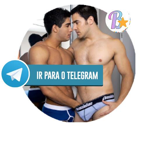 Vem Pro Telegram!