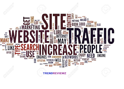 How to INCREASE TRAFFIC on your blog? TOP 3 legal methods to get traffic.