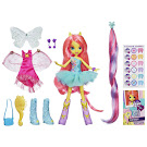 My Little Pony Equestria Girls Original Series Dress Up Fluttershy Doll