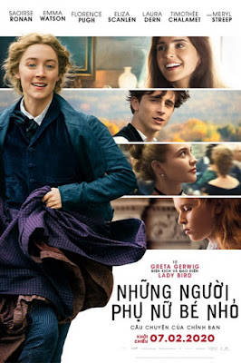 Xem Phim Những Người Phụ Nữ Nhỏ Bé