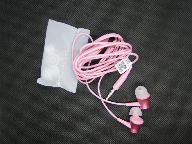 سماعات شياومي الاصلية للبنات Xiaomi Earphone for women