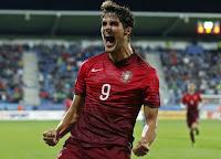 Την απόκτηση του Πορτογάλου ποδοσφαιριστή Γκονσάλο Πασιένσια ανακοίνωσε ο Ολυμπιακός