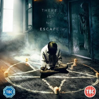 Pentagram (2019) Hindi Dubbed 720p HDRip 500MB