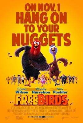 Free Birds 2013 ΜΕΤΑΓΛΩΤΙΣΜΕΝΟ ταινιες online seires xrysoi greek subs