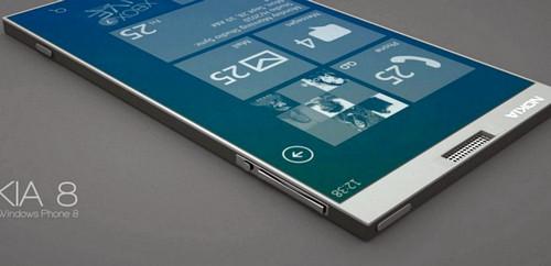 Spesifikasi, Harga Serta Kelebihan dan Kekurangan Nokia 8