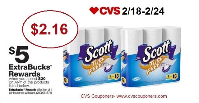 http://www.cvscouponers.com/2018/02/stock-up-pay-216-for-scott-tube-free.html