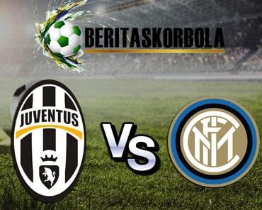 Prediksi Pertandingan Juventus Vs Inter Milan Senin 2 Maret 2020