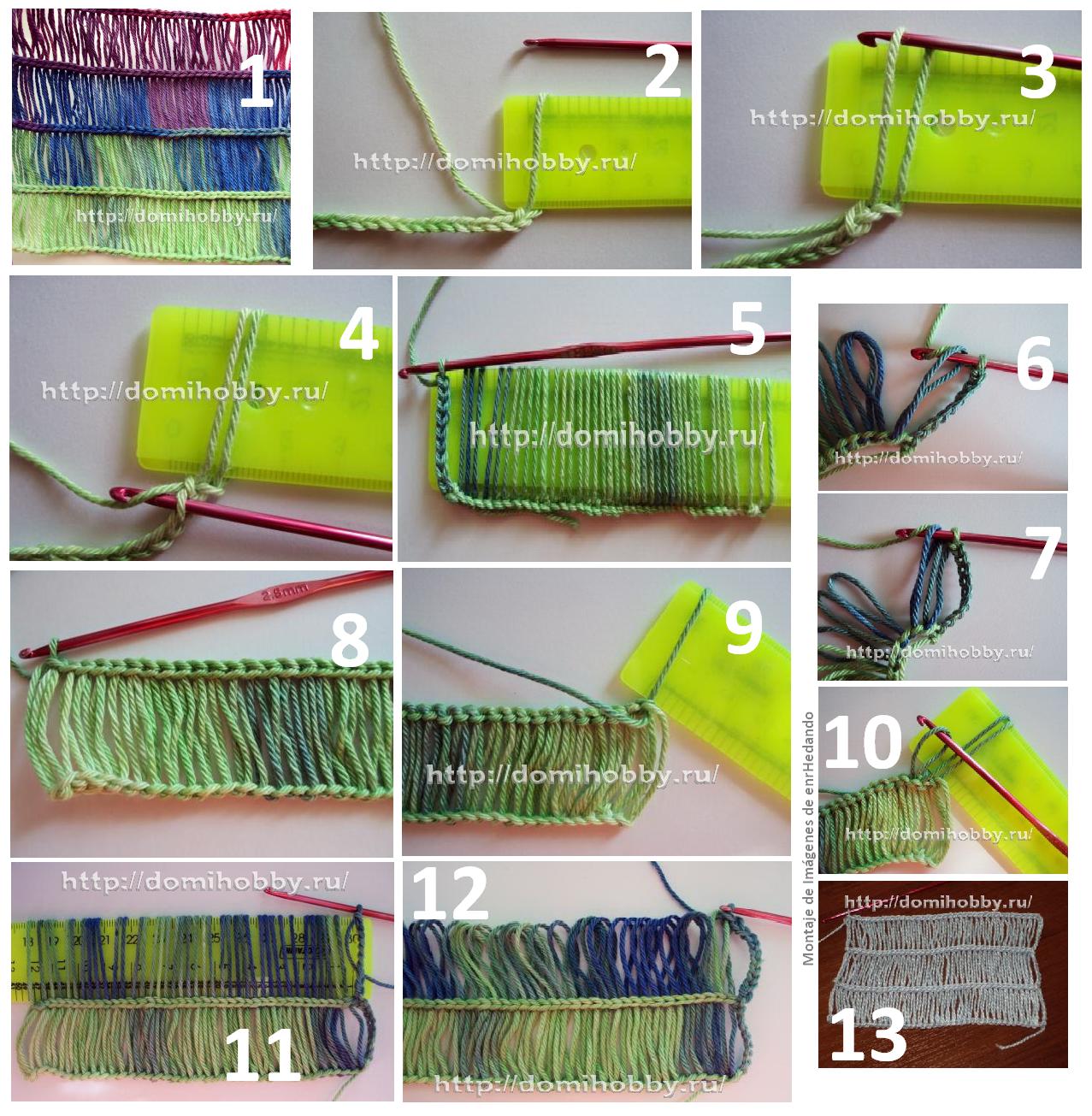 tejer, telares, reglas, telar, labores, diys, manualidades