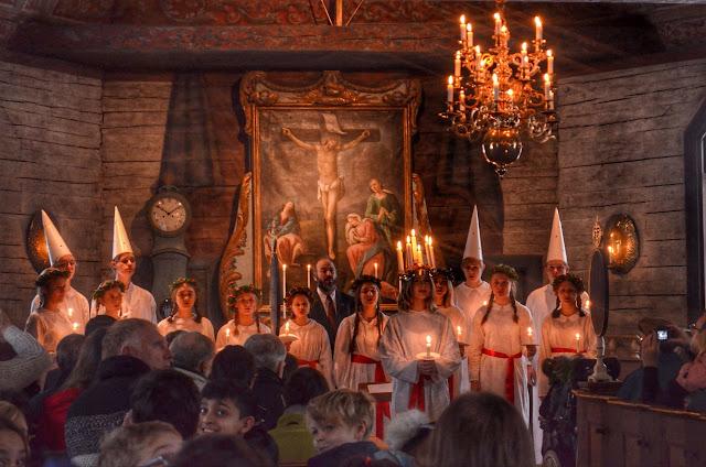 рождество в швеции, рождественская ярмарка в стокгольме