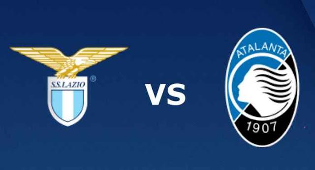 بث مباشر مباراة لاتسيو وأتلانتا اليوم 24-06-2020 الدوري الإيطالي