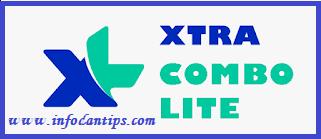 Cara Mengaktifkan Paket Xtra Combo Lite Xl