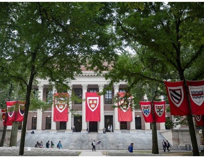 Harvard new student denied entry into the US because of social media posts made by his friends