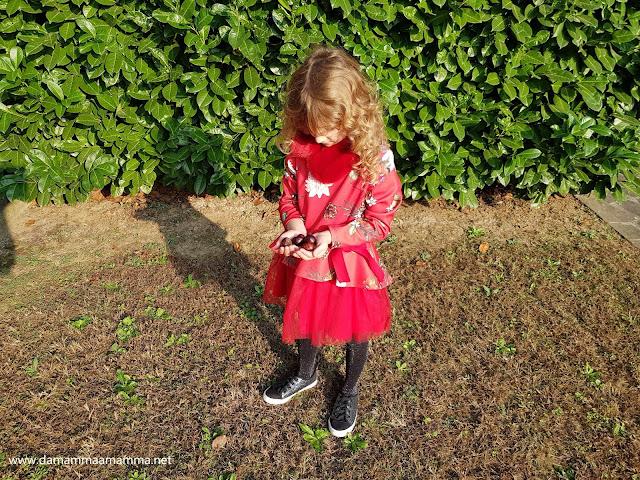 Moda autunno-inverno 2018 di Baby Cross e Special Day
