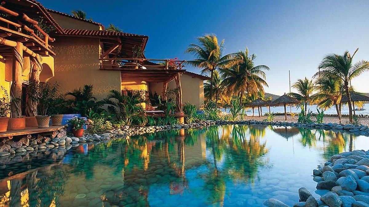 HOTELES HYATT MÉXICO ACREDITACIÓN STAR 03