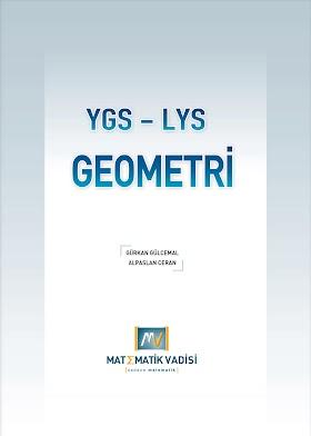 Matematik Vadisi TYT-AYT Geometri Soru Bankası PDF