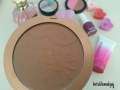 Golden Rose Bronzer
