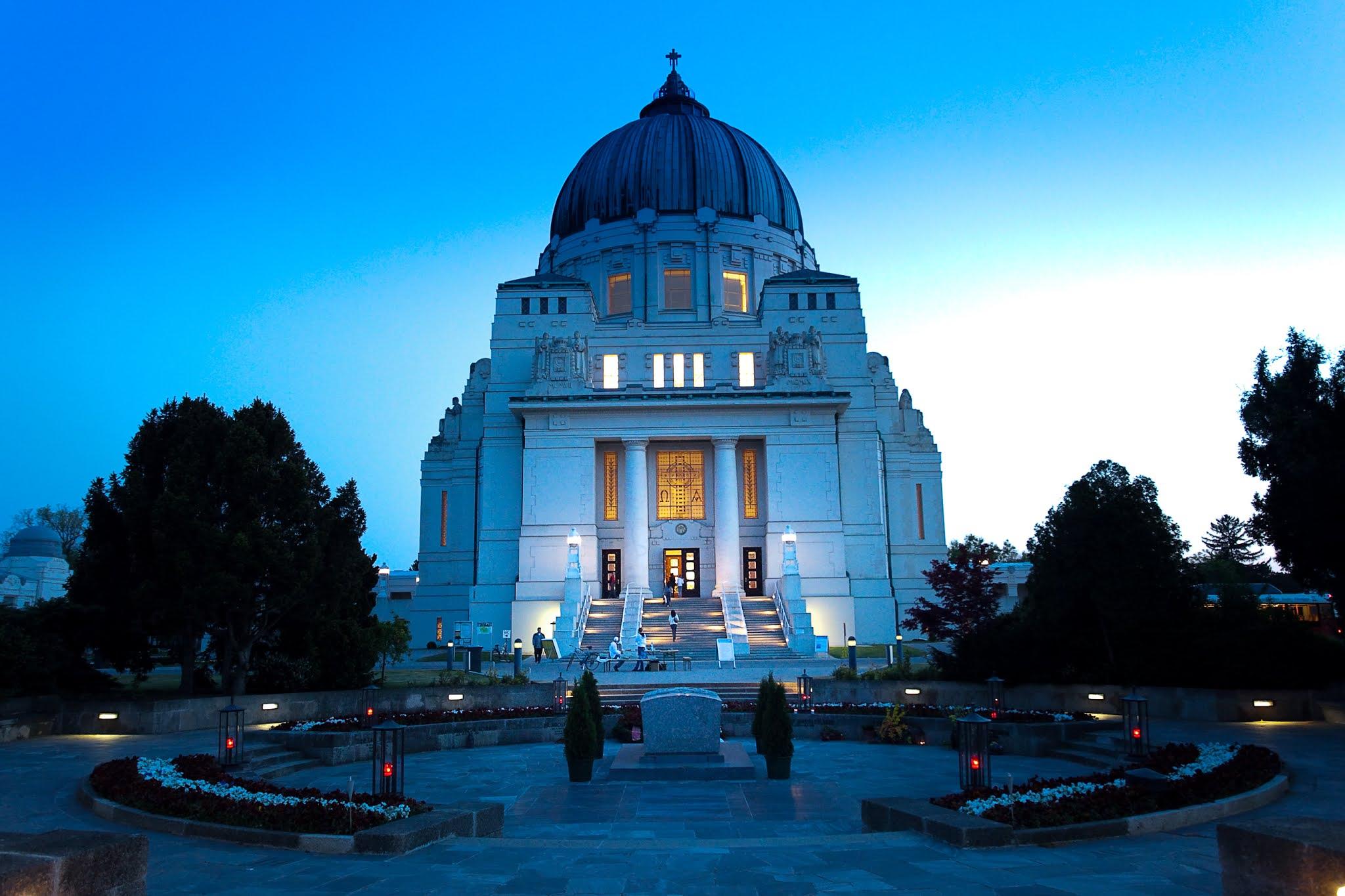 The Vienna Central Cemetery (Vienna, Austria)
